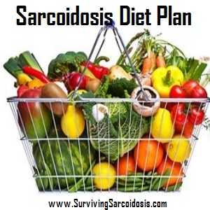 Surviving Sarcoidosis Is A Book About Alternative Options ...